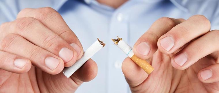 cigarette stop