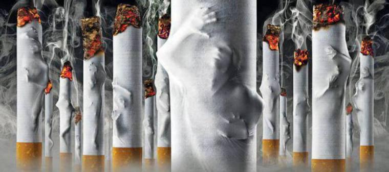 libérer tabac